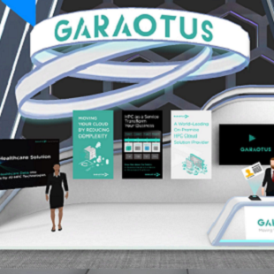 GARAOTUS, a cloud service brand of SYSTEX, announces atmospheric service architecture (AaaS, Atmospherics as a Service) adopted AI convergence HPC technologies at Computex 2021, which help the research institutes to curb the climate change issue